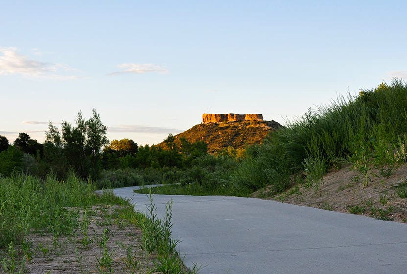 east plum creek trail castle rock header