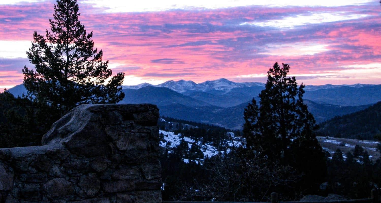 Mount Falcon Castle & Tower Hike