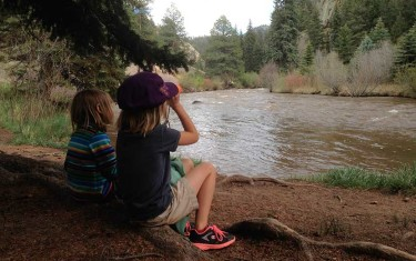 Pine Valley Ranch Park Hike