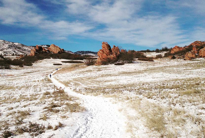 south-valley-park-littleton-spring-hikes-denver