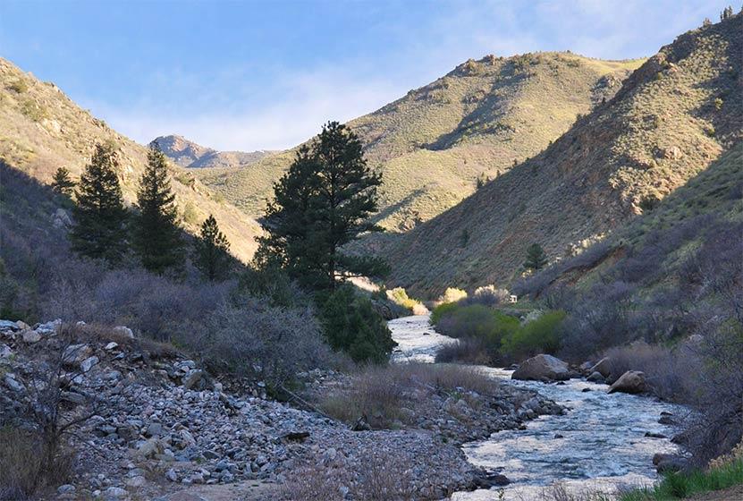 waterton-canyon-spring-hikes-denver