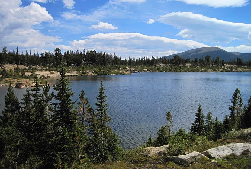 sandbeach lake rocky mountain national park header