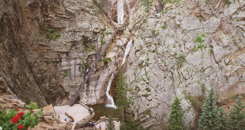 seven-falls-hike-colorado-springs